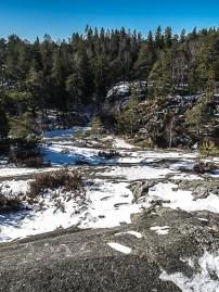 Stockholm Nacka Nature Reserve Mar 2017-12