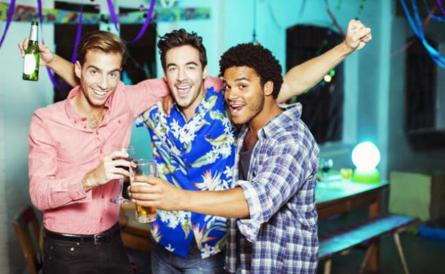 House Party Downgraded To Pregame After Fewer Facebook