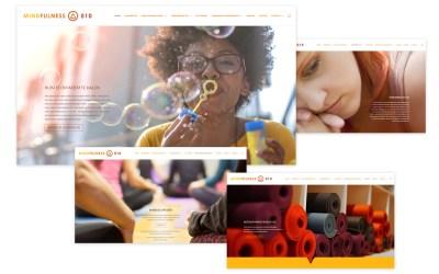 Webdesign & ontwikkeling Mindfulness 010