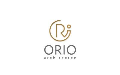 Logo ontwerp – Orio Architecten