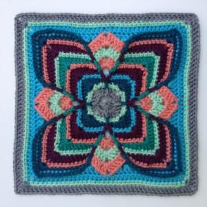 Lise crochet pattern