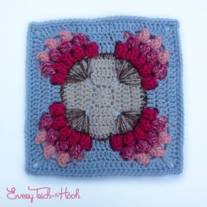 Flowers for a Friend Square