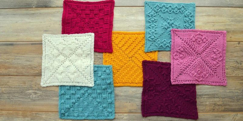 Announcing: Stardust Melodies Crochet Along