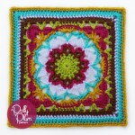 New Pattern – Simbelmynë
