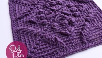 Announcing Stardust Melodies Crochet Along