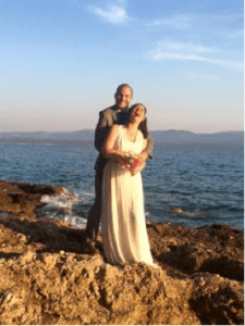 married in croatia