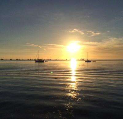 Key West, Sail