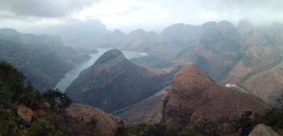 Panorama Blyde River Canyon