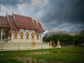 Sukhothai Thani Temple