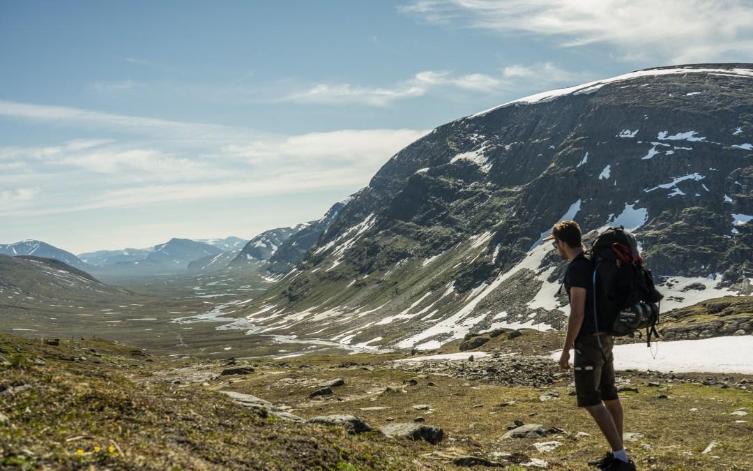 Chapter 3 – Kungsleden, part I