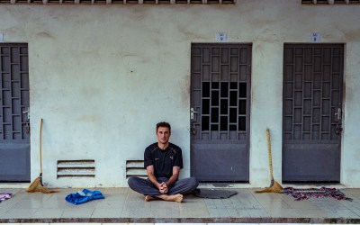 Mind surgery: a 10-day silent Vipassana meditation retreat – Day 2 & 3