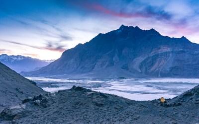 A micro adventure around Shigar Valley, Pakistan