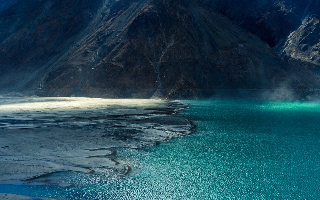 Around Skardu – Satpara Lake and the Skardu sand dunes