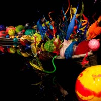 The Dale Chihuly Trail