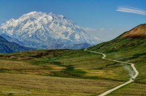 Mount McKinley Denali National Park
