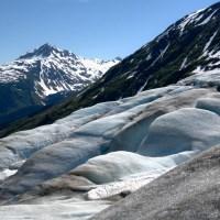 Glaciers to Go