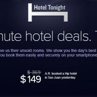 Travel App Review: Hotel Tonight