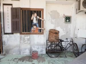 George Town Penang Street Art 11
