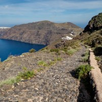 What to Do in Santorini, Part 1