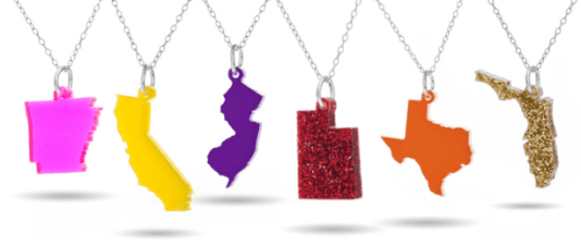 acrylic_state_necklaces