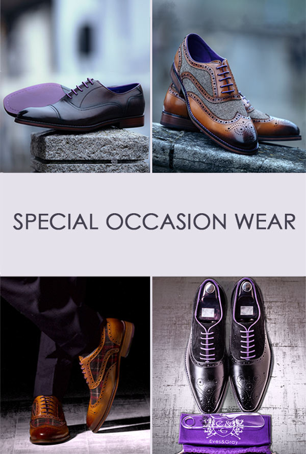 Mens Special Occasion Wear