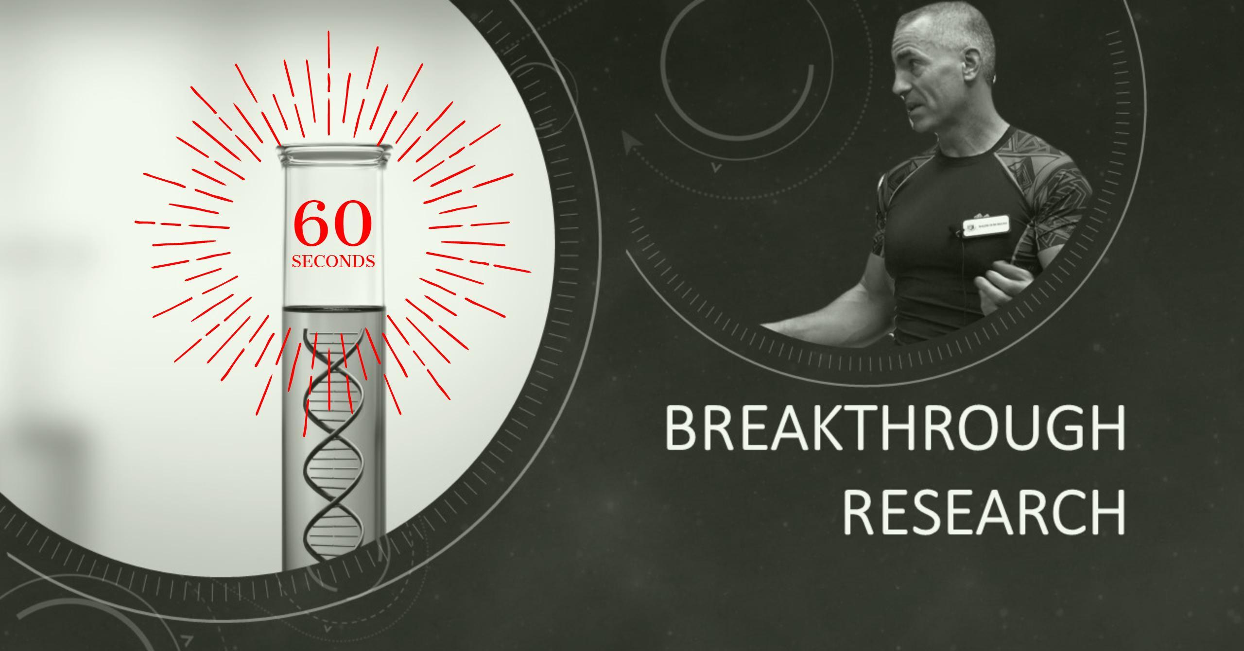 Research Breakthroughs 20 FEB 2017