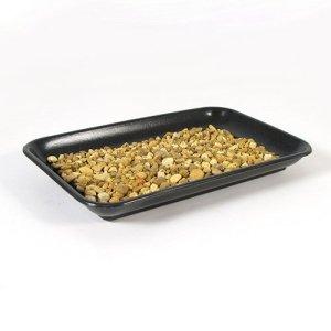 Bonsai Humidity Tray 6x9 with Pebbles