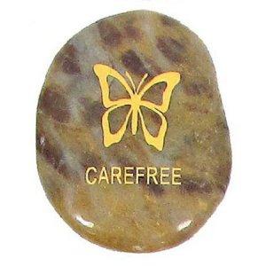 CAREFREE Animal Dream Stone