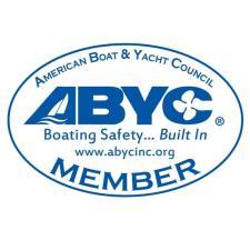 ABYC logo