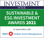 Sustainable & ESG Investment Awards - Home Page