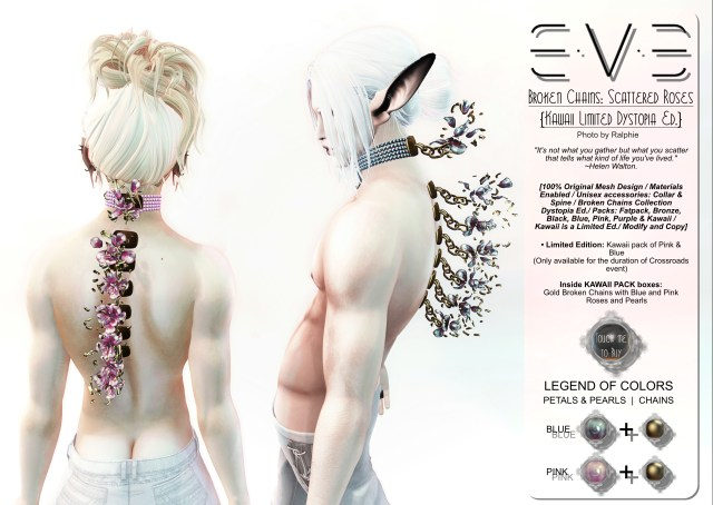 e-v-e-broken-chains-scattered-roses-kawaii-special-dystopia-ed