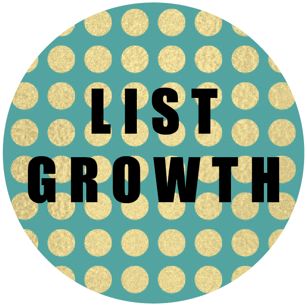 List Growth - Grow Your Email List - Eve Tokens
