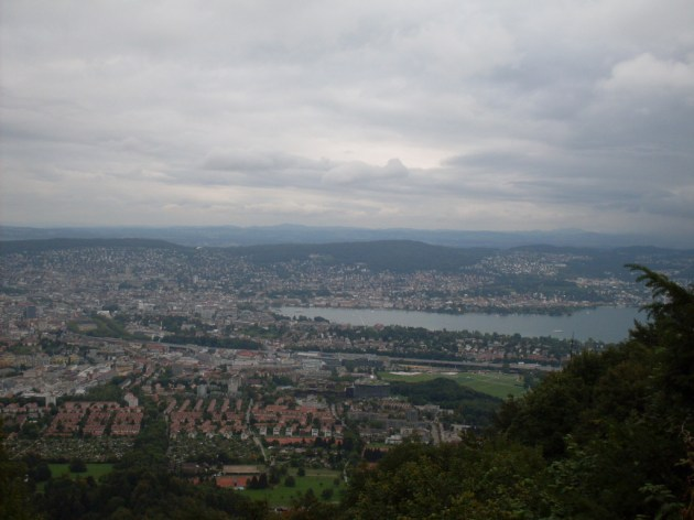 view Uetliberg2,vinneve photo