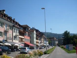 Zug town2, vinneve