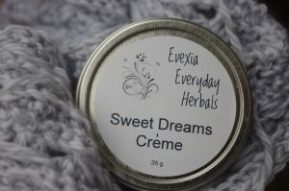2020 - Sweet Dreams Creme