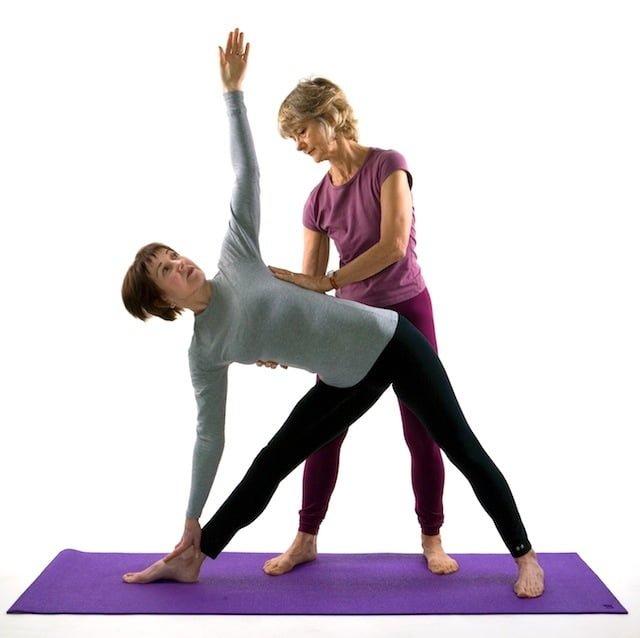 Hope for Yoga Teacher Trainees