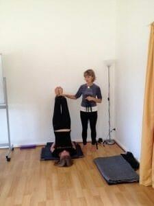 Context for Yoga Teaching