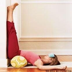 Take Care: Restorative Yoga is the Great Healer