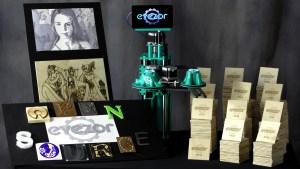 Evezor Robotic Arm – Preorder