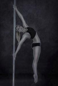 Cours de pole dance pour evjf à Bruxelles en Belgique