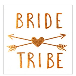 Tattoo 'Bride Tribe'