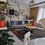Eklektik Stilde Dekore Edilmis Evler 50 Ev Gezmesi Ev Gezmesi