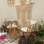 Evlerin Ozgur Cocugu Bohem Dekorasyon Stili Ev Gezmesi