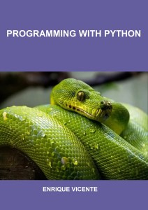 Ebook Programming with Python