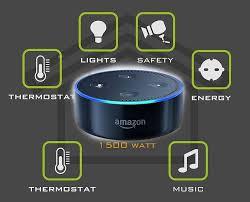 Smart Home with Alexa