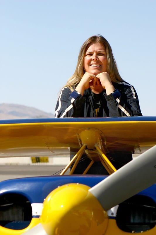 Air-Race-E-Casey-Erickson-Captain-of-Team-AllWays-Air-Racing