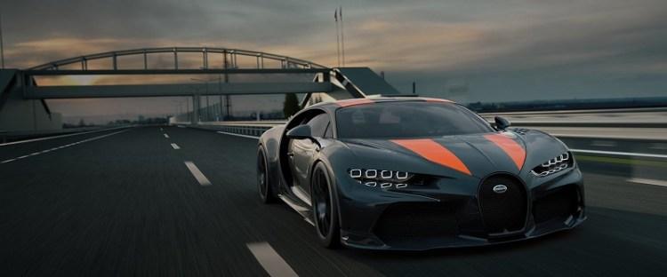 Bugatti Super Sport 300+ -2