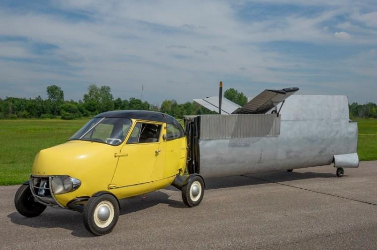1954 Taylor Aerocar
