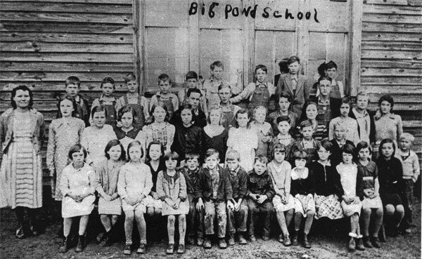 Big Pond School
