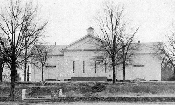Stilesboro Academy